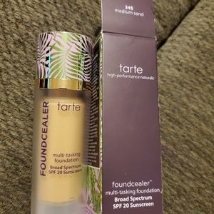 TARTE Foundcealer Foundation MEDIUM SAND